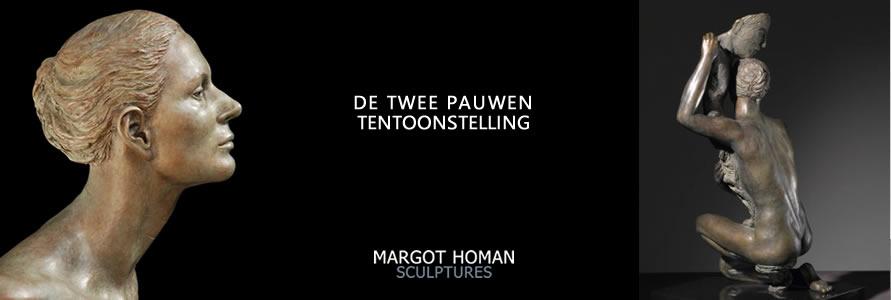 Galerie de Twee Pauwen - Margot Homan