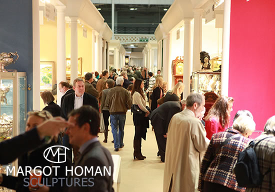 Winter Fine Art and Antiques Fair