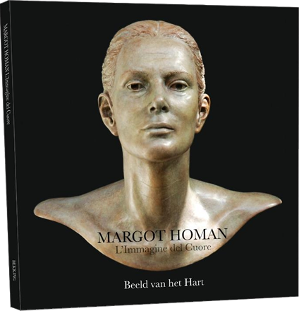 Catalogus Margot Homan Front