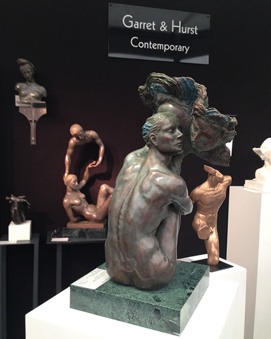 Mayfair Antiques & Fine Art Fair