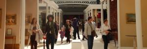 Olympia International Art & Antiques Fair 2014