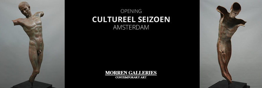 opening cultureel seizoen morren amsterdam